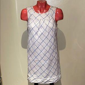 Maeve dress top shirt blouse